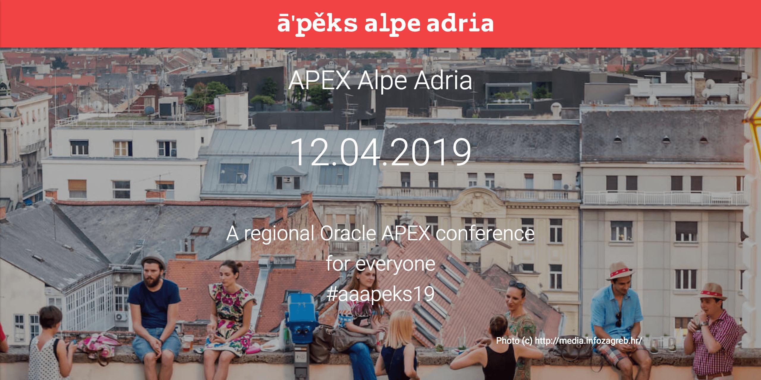APEX Alpe Adria